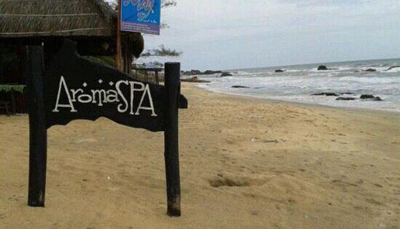 Aroma Spa & Resort