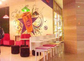 Hot & Cold - Trà Sữa & Xiên Que - Vincom Center