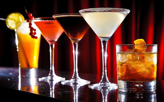 Breezka Bar - Trần Hưng Đạo