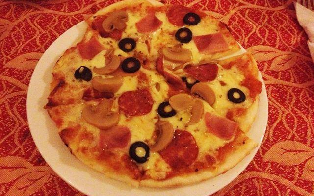 Pepper's Pizza & Grill - Ẩm Thực Ý Đức
