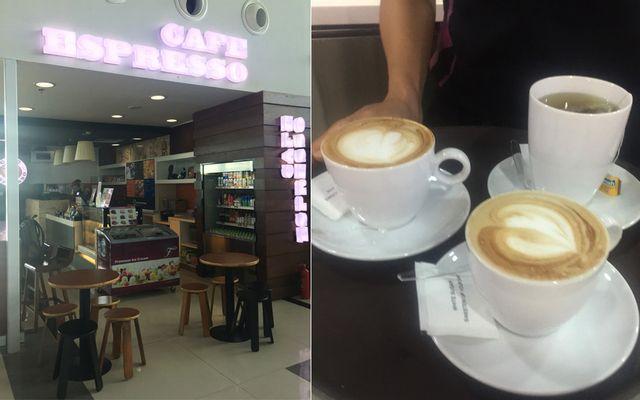 Espresso Cafe - Sân Bay Phú Quốc
