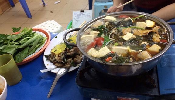 Dũng Béo - Nem Nướng Nha Trang, Lẩu & Ốc Nóng