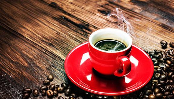 Bustaro Cafe - Cafe Hạt Rang