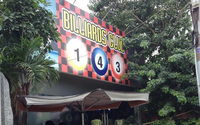 CLB Billiards 143 - Ung Văn Khiêm