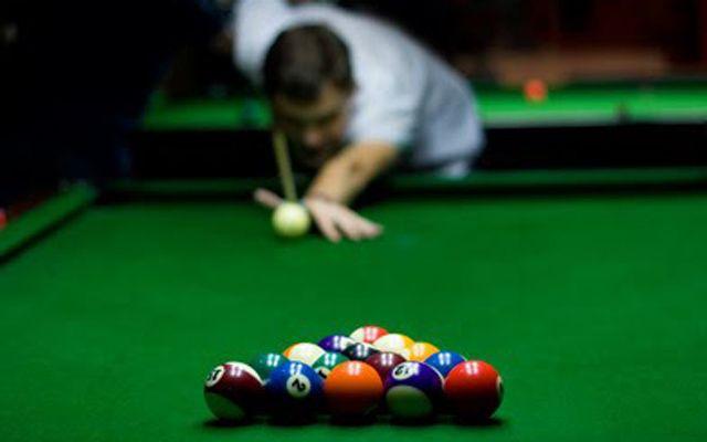 Những Người Bạn Billiards Club