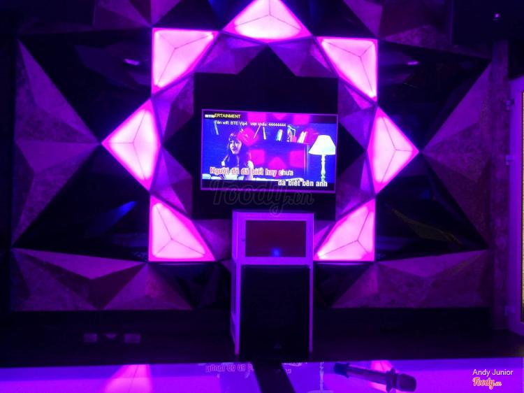 Thảo Nhi Karaoke - Âu Cơ ở TP. HCM