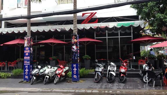 Z Cafe - Đường D5