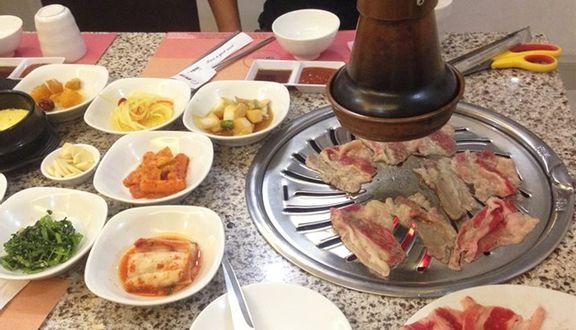 Galbi Brothers - Nhà Hàng Hàn Quốc