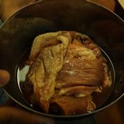 tô thịt bò :v mình phân theo số mỡ :v mỡ nhiều mỡ vừa và nạt ;v