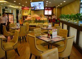Givral Cafe - Royal City