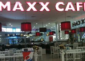 Maxx Cafe - Royal City