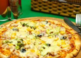 Pizza Plus - Royal City