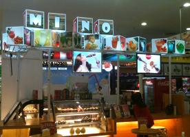 Mino Cafe - Royal City