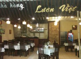 Nhà Hàng Lươn Việt - Royal City