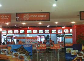 Food World - Royal City