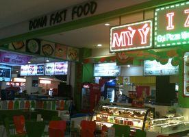 Dona Fast Food - Royal City