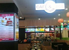 Cafe & Juice - Royal City