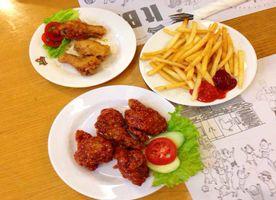 BBQ Chicken - Royal City