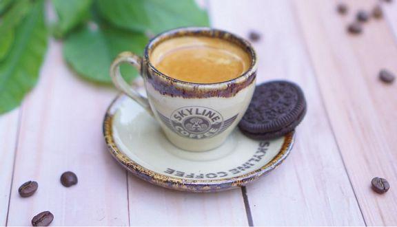 Skyline Coffee - Royal City