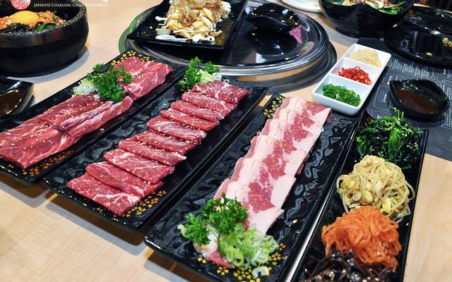 Tasaki BBQ Ngô Văn Năm