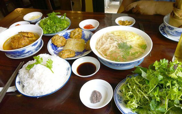 Bắc Vị Restaurant