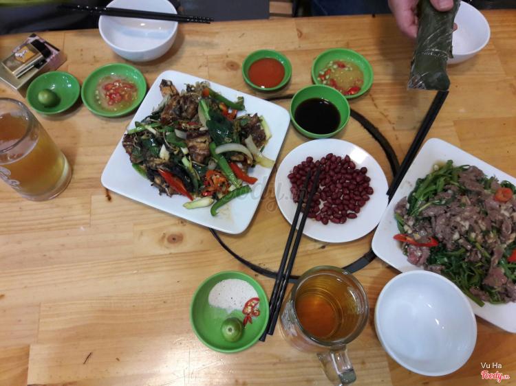 Bia Hơi Hải Hói - Bia Hơi Việt Hà ở Hà Nội