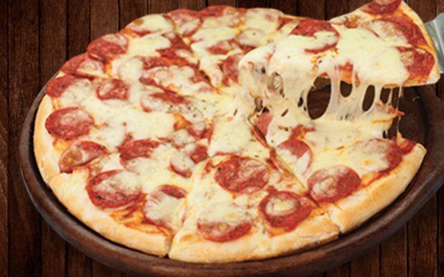Pepperonis Pizza - Trần Phú