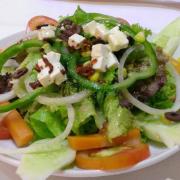 Al's Special Salad 135k