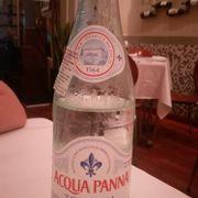 Nước suối Ý 65k+