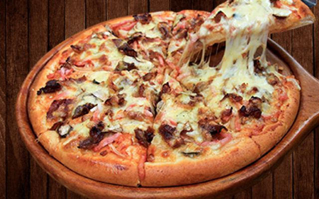 Pepperonis Delivery Outlet - Bạch Mai