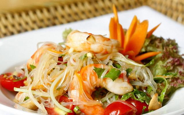 Ros Thái Restaurant - Pico Lotte