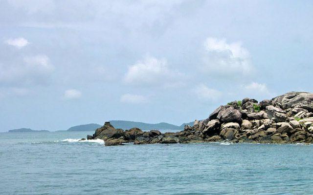 Hòn Dăm - Phú Quốc