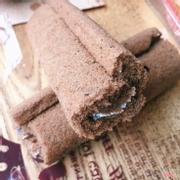 Bánh cuộn socola
