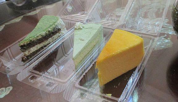 Mr. Cake - Lê Văn Sỹ