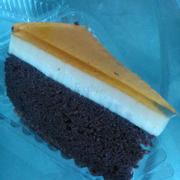 Bánh chocolate pudding 14k