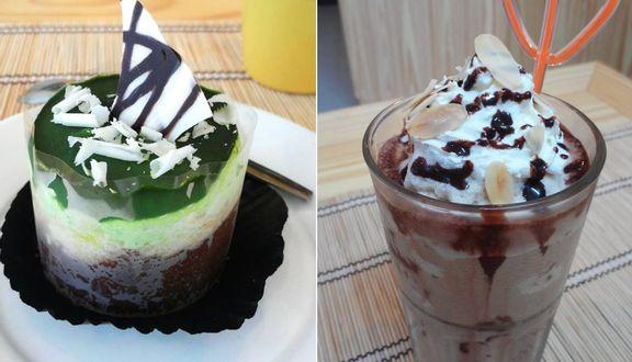 Ichi Cake