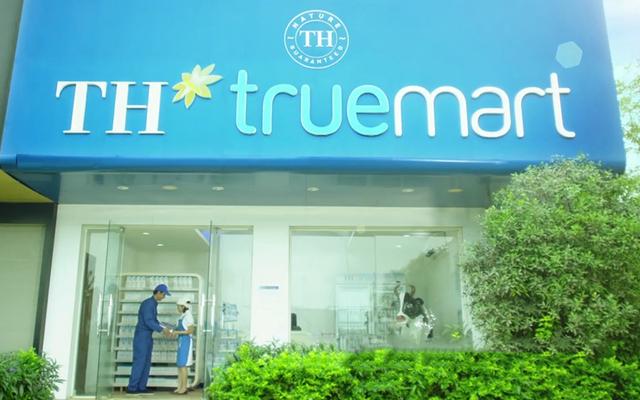 TH True Mart - Lê Văn Việt