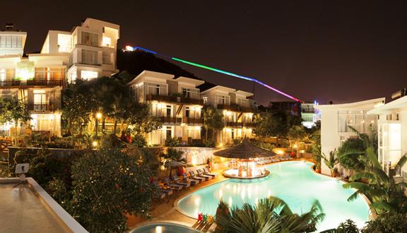 Seaside Resort