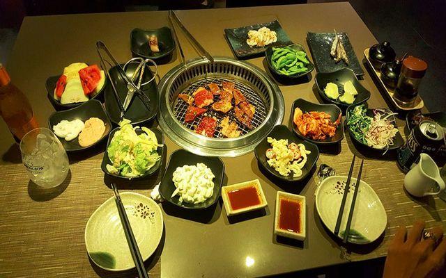 Sumo BBQ - Quang Trung - Buffet Nướng & Lẩu