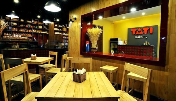 Tati bakery - Trần Xuân Soạn