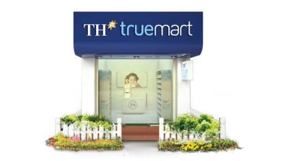 TH True Mart - Nguyễn Oanh