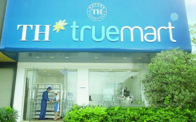 TH True Mart - Trần Bình Trọng