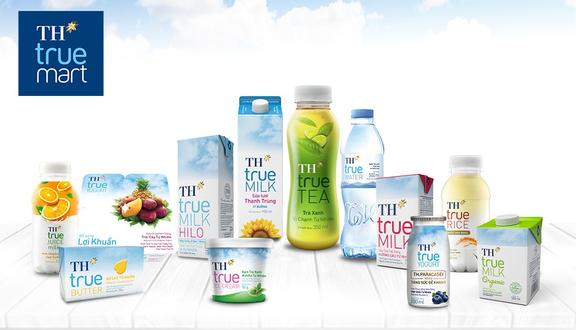 TH True Mart - Trần Nhân Tôn - 70000080