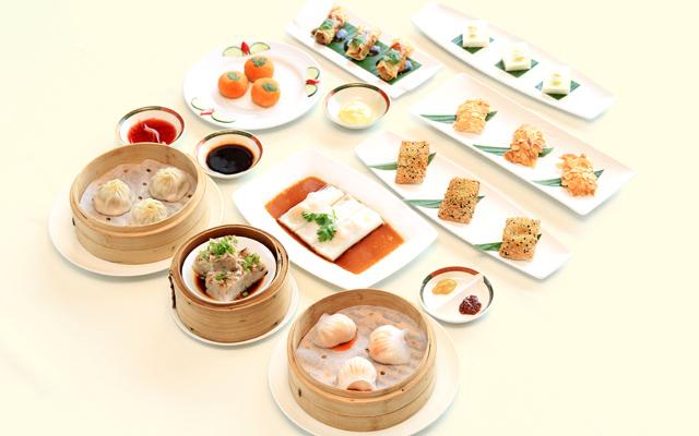 Ming Court Restaurant - Hotel Nikko Saigon