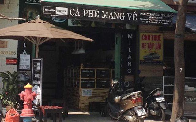 Milano Coffee - Bình Lợi