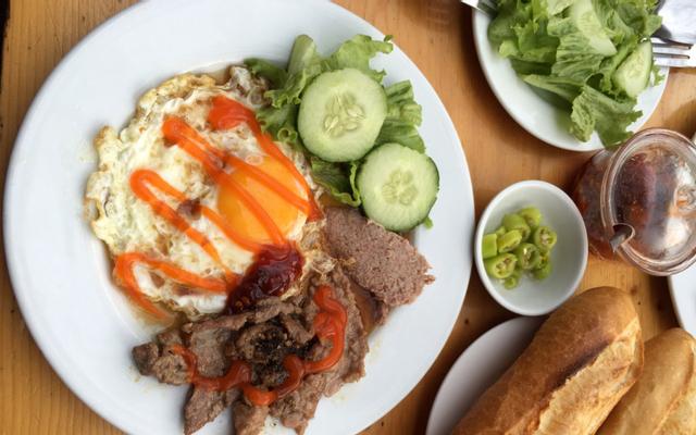 Beefsteak 51 - Mai Hắc Đế