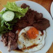 Steak ngon :)