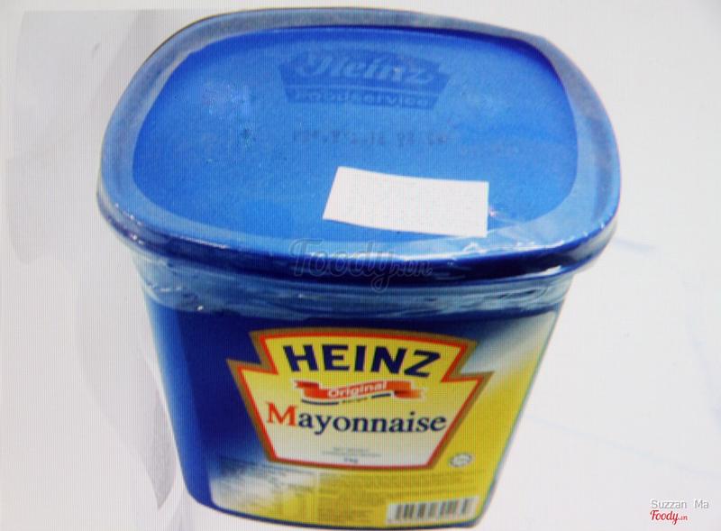 Sốt mayonnaise