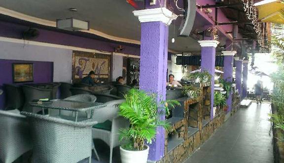 Thúy Nga Cafe