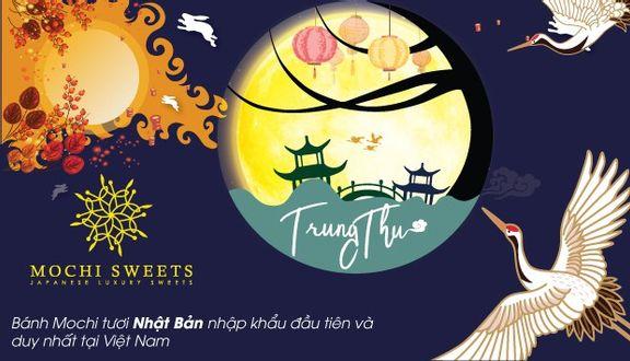 Mochi Sweets - Thanh Niên